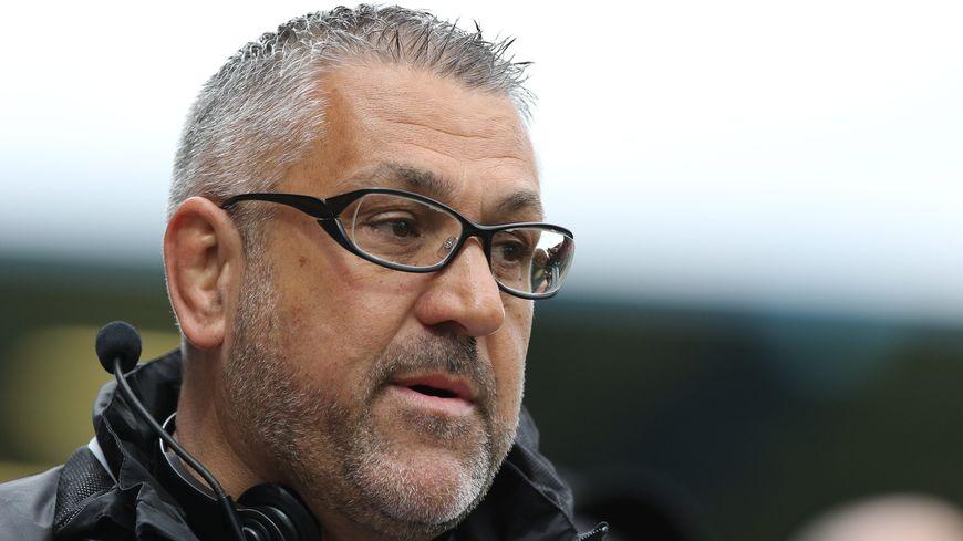 Christophe Urios, futur manager de l'UBB.