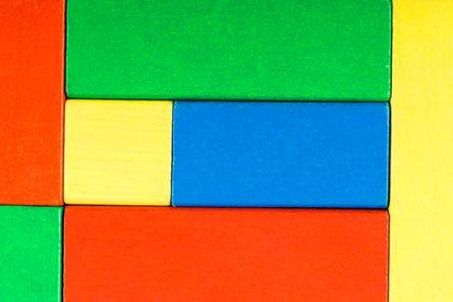 ColorADD, permet aux daltoniens d'identifier les couleurs