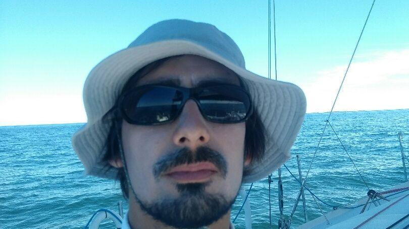Jean-Baptiste daramy fait route vers la Guadeloupe