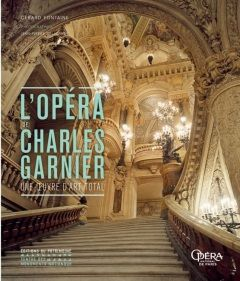 Les Éditions du Patrimoine – Opéra national de Paris