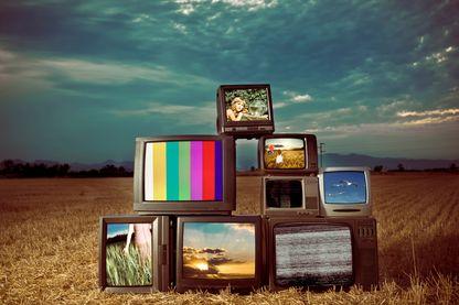 Séries de téléviseurs