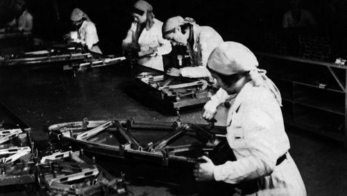 Simone Weil, philosophe sur tous les fronts (1/4) : Une intellectuelle à l'usine