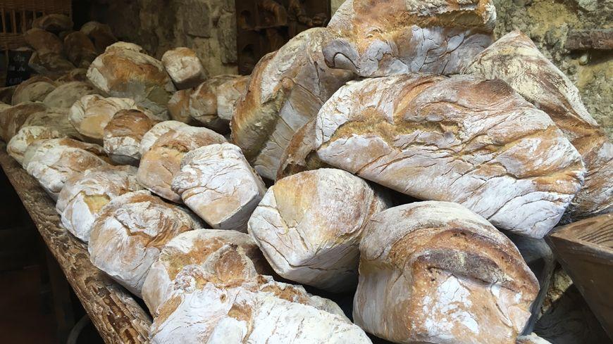 le pain gascon