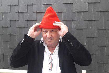 Thierry Merret, figure emblématique de Bonnets Rouges