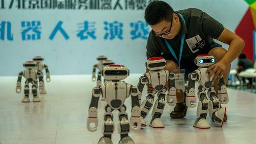 Les sentiers de l'innovation (4/4) : Le grand rattrapage de la Chine