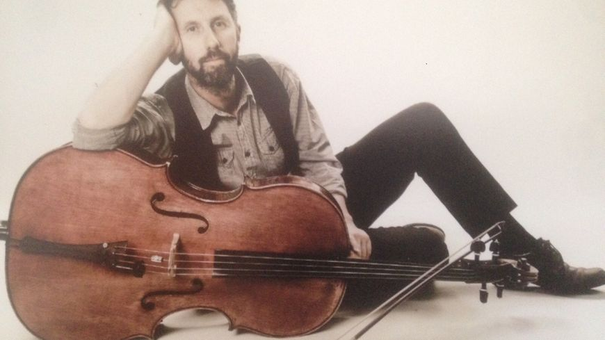 Yves bouiller violoncelliste