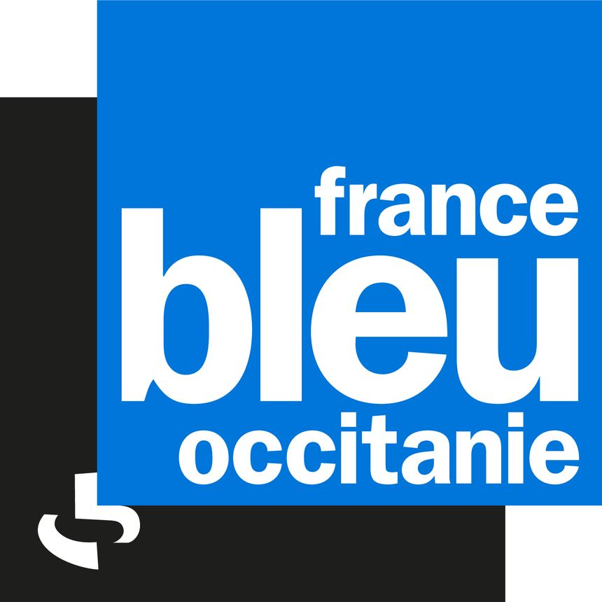 logo FR Bleu occitanie
