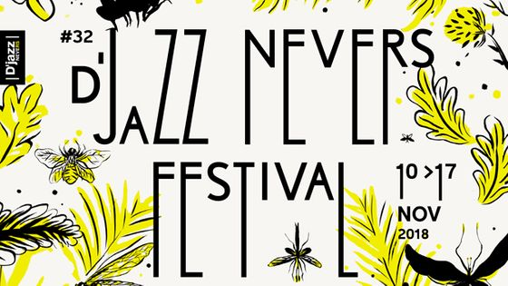 Djazz Nevers 2018