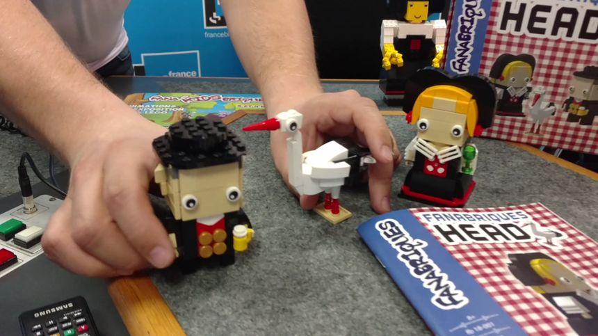 HEAD les LEGO alsaciens