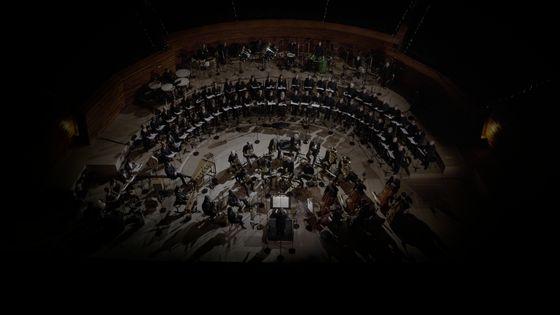 L'Orchestre philharmonique de Radio France et le Choeur de Radio France interprètent Uaxuctum, de Giacinto Scelsi
