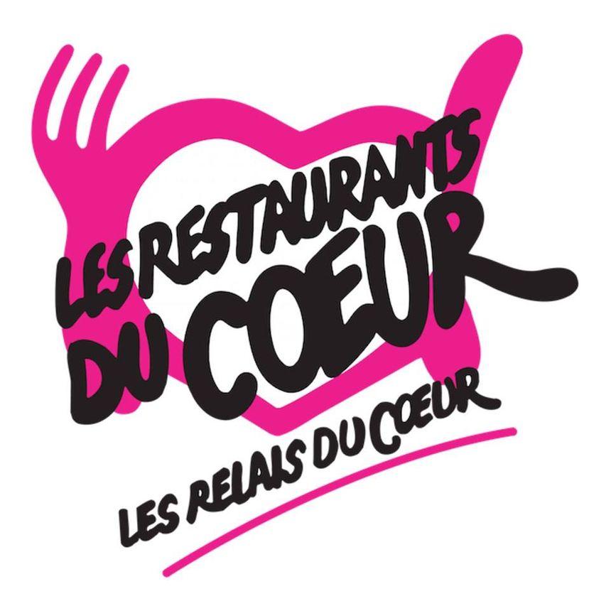 34ème campagne hivernale des Restos Mardi 27 novembre avec France Bleu Limousin