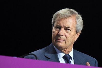 Nul ne sait ce que Vincent Bolloré, actionnaire majoritaire de Canal +, a en tête pour l'avenir de la chaîne