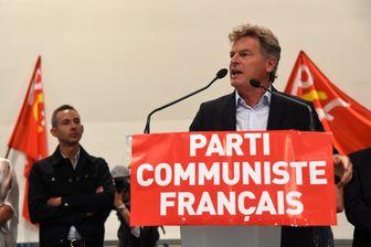 Dimanche, le vote des délégués devrait entériner la désignation de Fabien Roussel comme nouveau secrétaire national du PCF