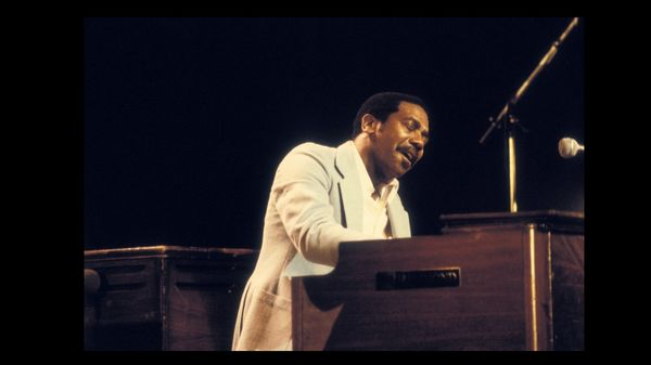 Jimmy Smith à Angers en 1979 (2/2)