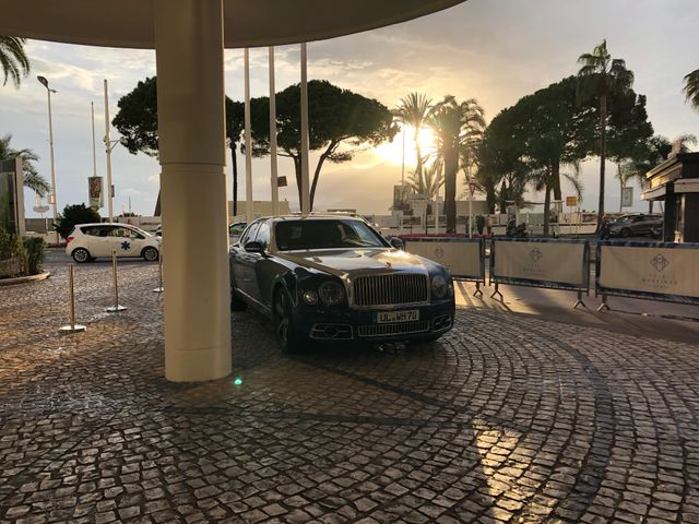 Congrès international de l'émigration et de la propriété de luxe, Cannes, 2018