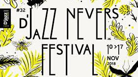 D'Jazz Nevers Festival 2018