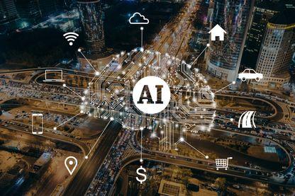 l'intelligence artificielle dans notre vie quotidienne