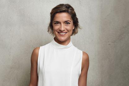 Emilie Aubry est depuis l'an dernier la rédactrice en chef et présentatrice de cette émission exigeante et accessible, née il y a 28 ans.