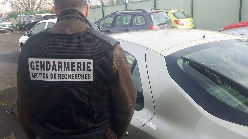 La Section de Recherches, une unité spécialisée de la Gendarmerie