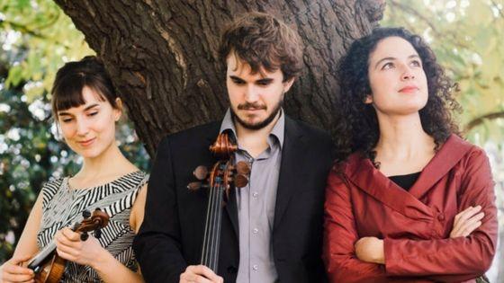 Le Trio Karénine