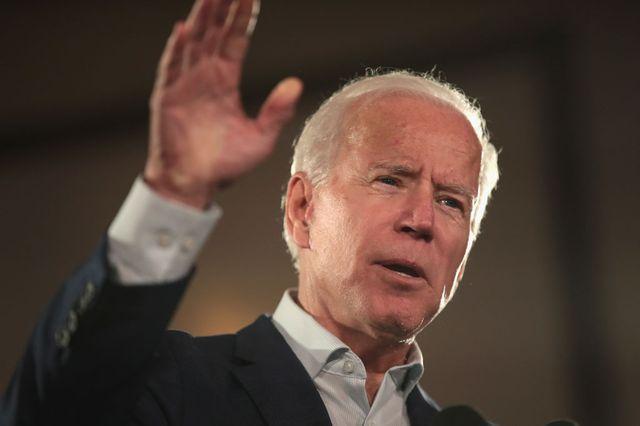 Joe Biden, 79 ans, futur candidat à la Maison blanche ?