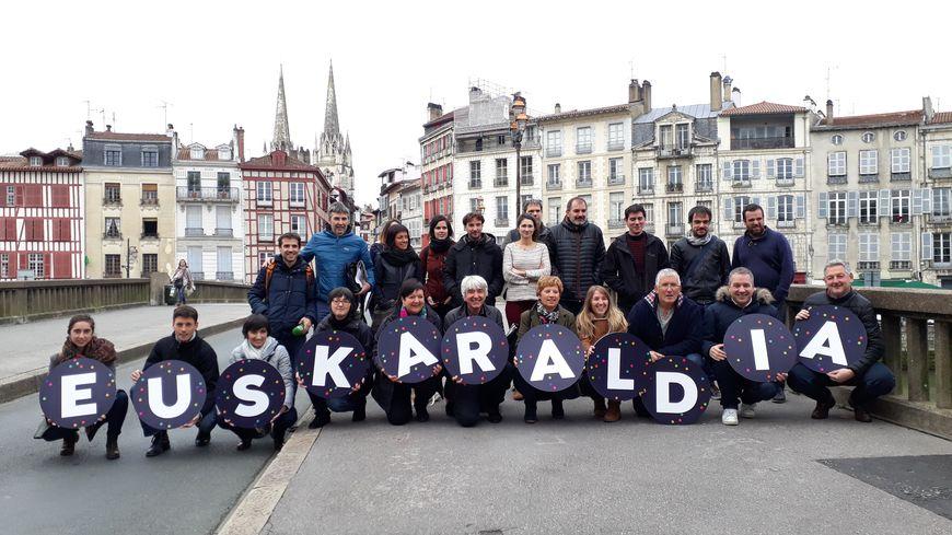 11 médias s'engagent ensemble à soutenir Euskaraldia