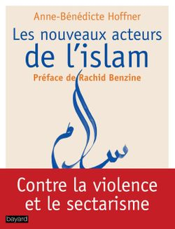 Couverture du livre Les nouveaux acteurs de l'islam