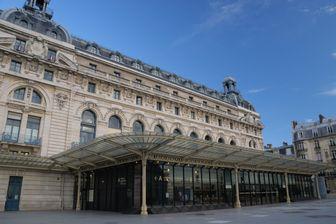 Une ordonnance vous prescrivant le Musée d'Orsay en piqûre