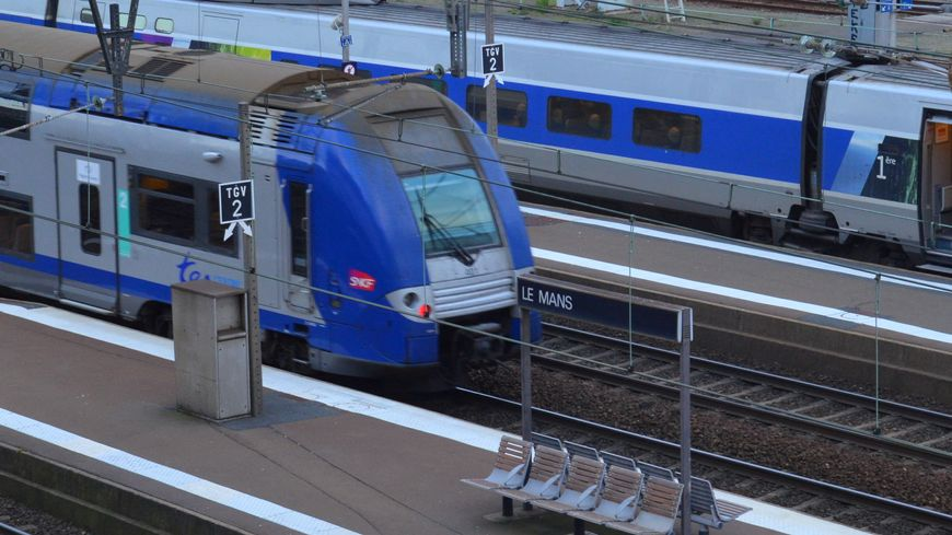De nombreux retards de TGV et TER sont à prévoir ce mardi matin