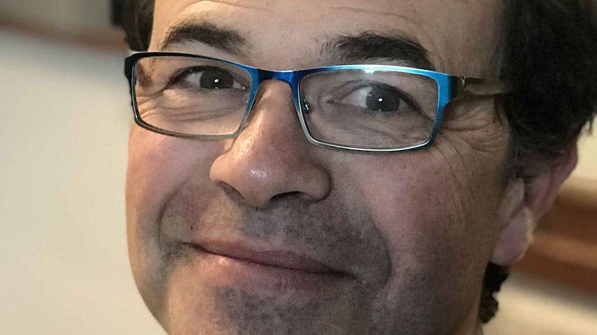 Laurent Labadie