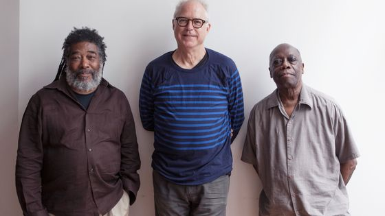 Wadada Leo Smith, Bill Frisell, Andrew Cyrille