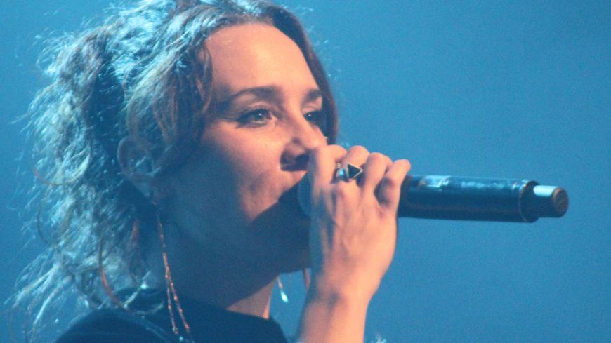 Zaz en concert à Montauban avec France Bleu Occitanie