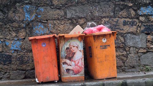 """René Dumont : """"La société du gaspillage est en train de mener l'humanité à sa perte"""""""
