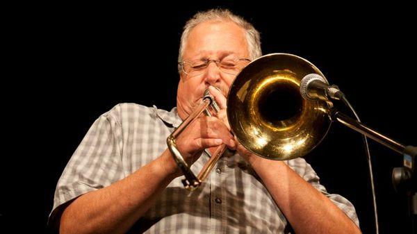 Jazz Bonus : Peter McEachern - Bone Code