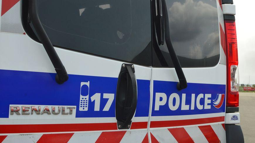 Image d'illustration, voiture de police.