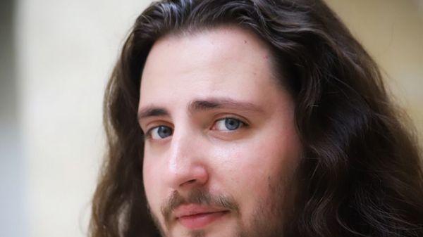 Florian Sempey, baryton, est l'invité de Musique Matin