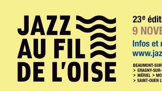 Festival Jazz au fil de l'Oise