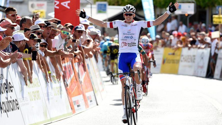 Après Melle en 2018, Niort va voir les coureurs du TPC l'an prochain.