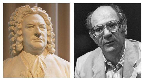 Mauricio Kagel, 1985