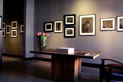La Galerie 127
