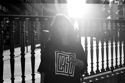 """""""Lost"""", le nouvel album de Camélia Jordana, a paru en novembre 2018 sur le label Arista."""