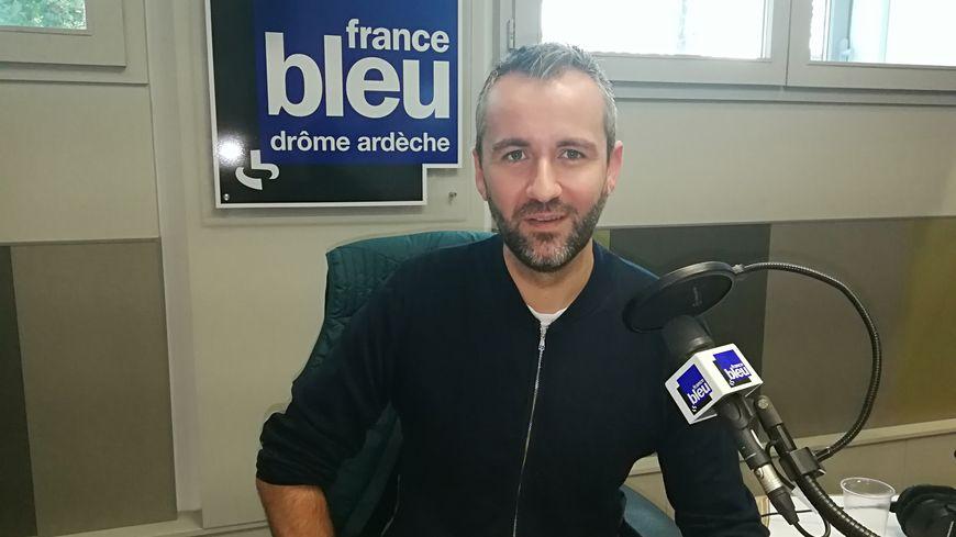 Xavier Fenouil