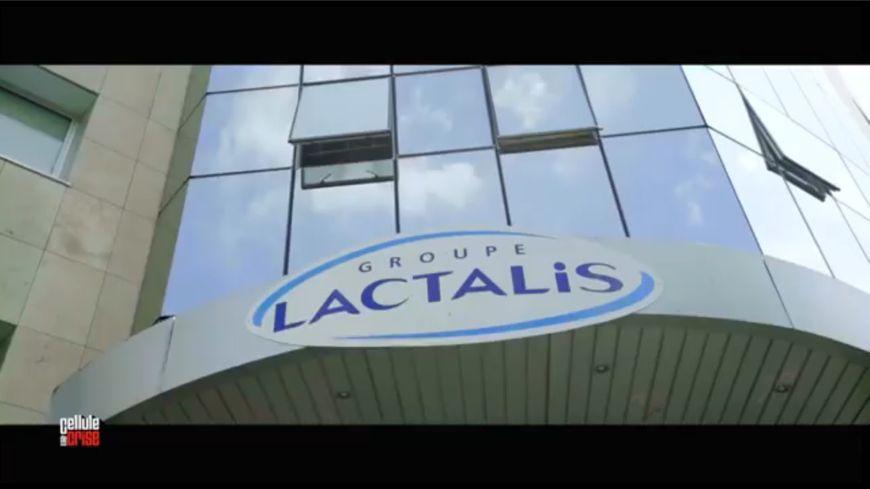 France 2 va diffuser un documentaire sur l'affaire du lait contaminé.