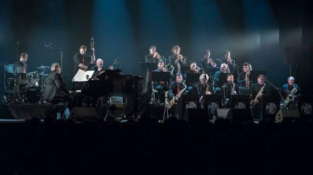 Franck Dijeau Big Band