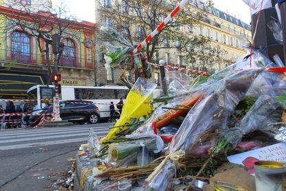 85 millions d'euros ont été versés pour les victimes des attentats au Bataclan, sur les terrasses des cafés et au stade de France.