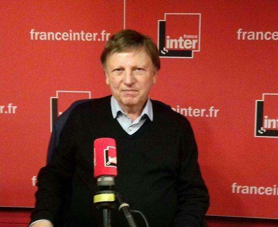 Antoine WAECHTER