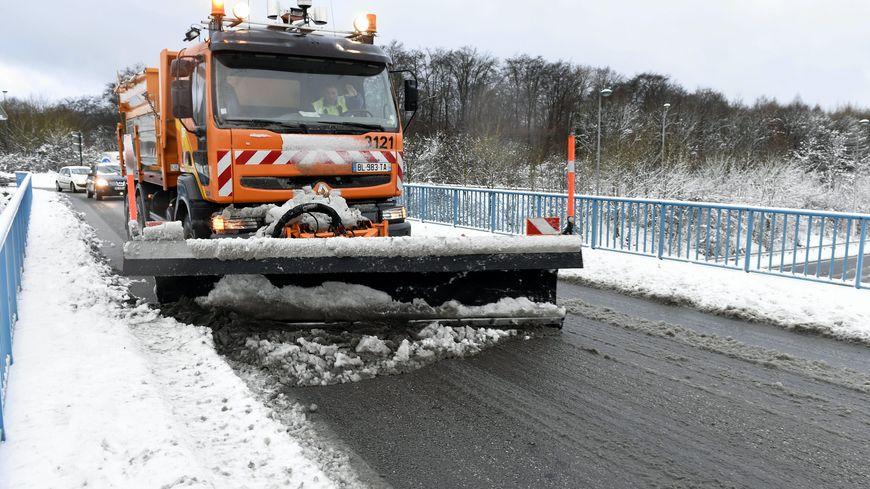Le Conseil Départemental gère notamment 1.400 kms de routes prioritaires