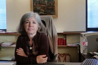 La procureure Fabienne Klein-Donati