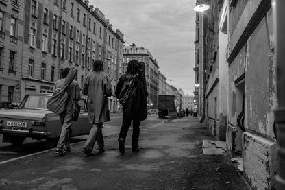 "Le film ""Leto"" de Kirill Serebrennikov sort en salles en France ce mercredi 5 décembre"