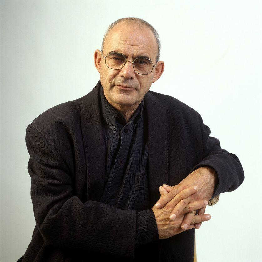 Jean-Luc Nancy, septembre 1994